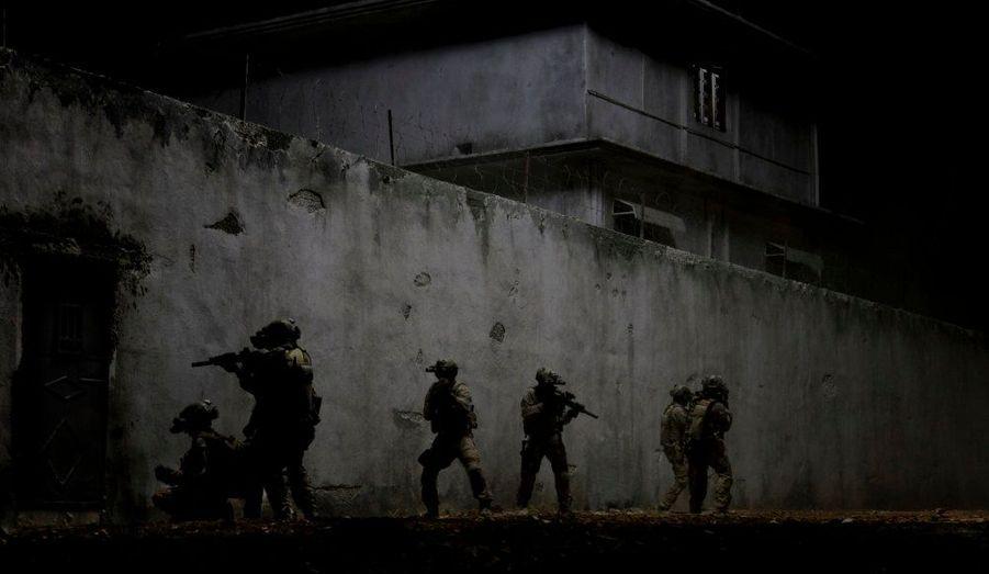 """La traque de Ben Laden par la réalisateur de """"Démineurs"""". La critique américaine a adoré."""