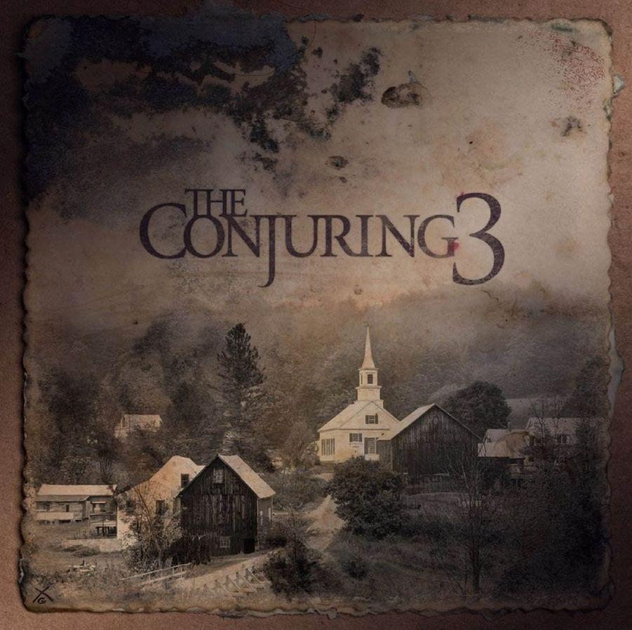 """The Conjuring: The Devil Made Me Do It""de Michael Chaves (sortie le 16 septembre 2020)"