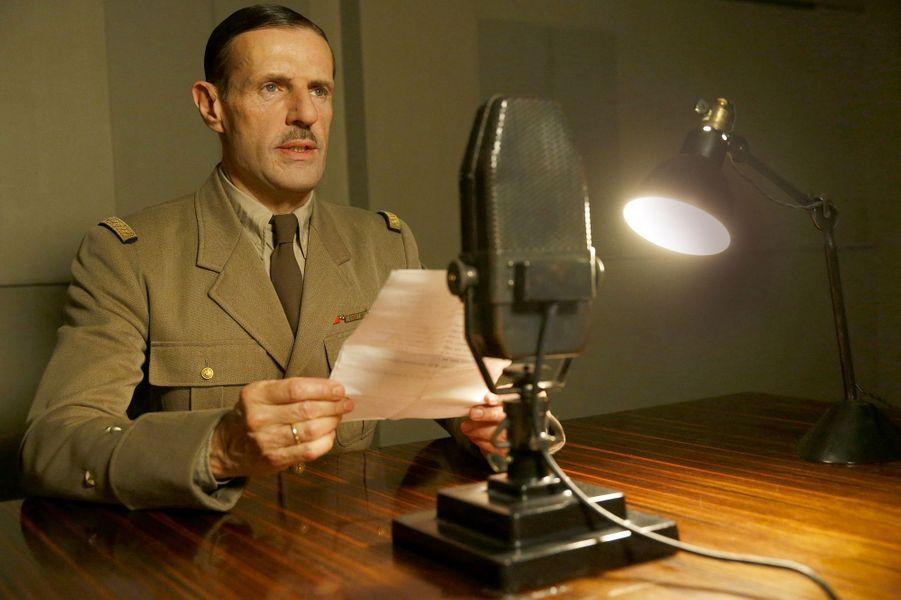 """De Gaulle""de Gabriel Le Bomin (sortie le 4 mars 2020)"