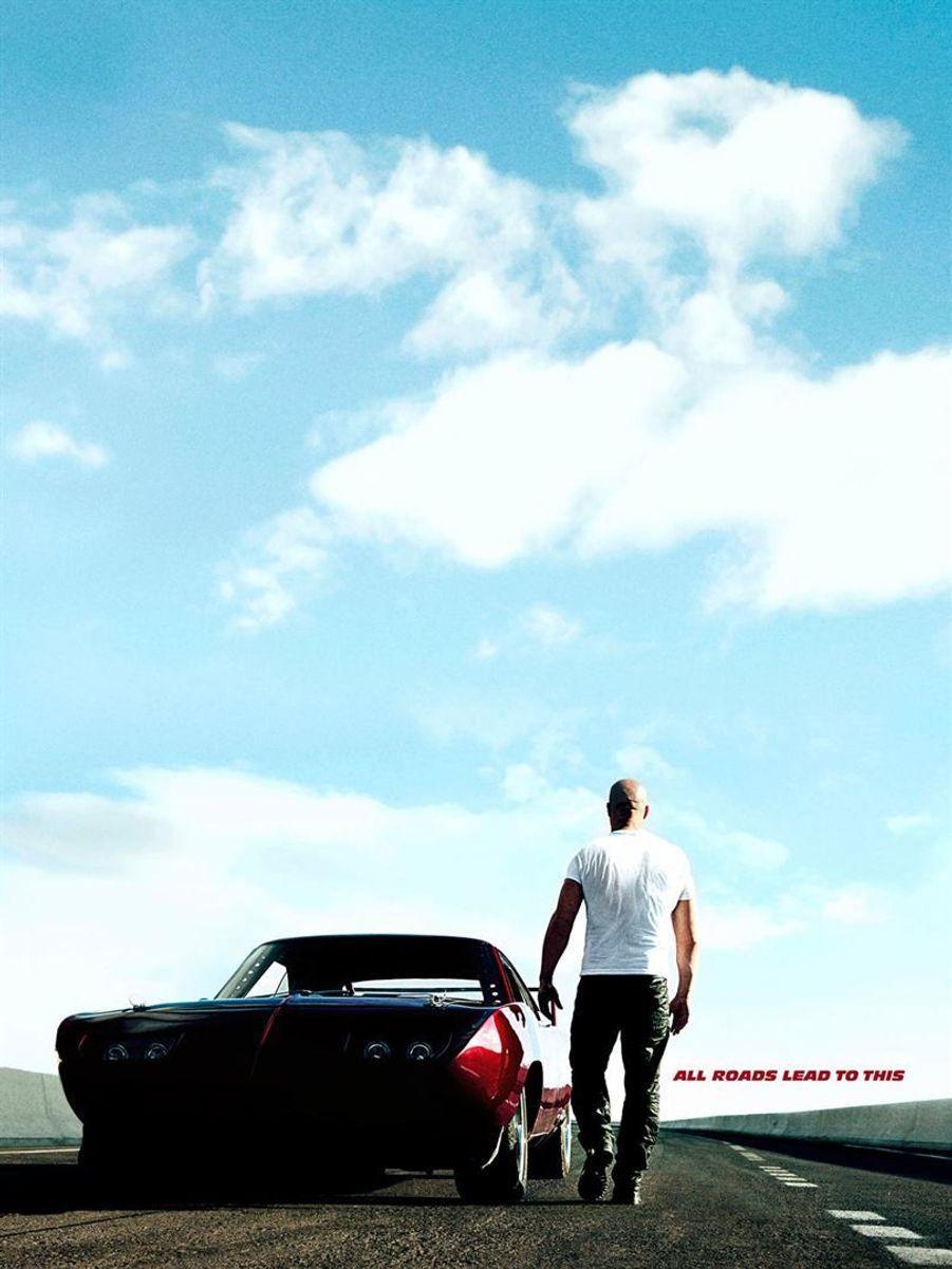 """""""Fast & Furious 9""""de Justin Lin (sortie le 20 mai 2020)"""