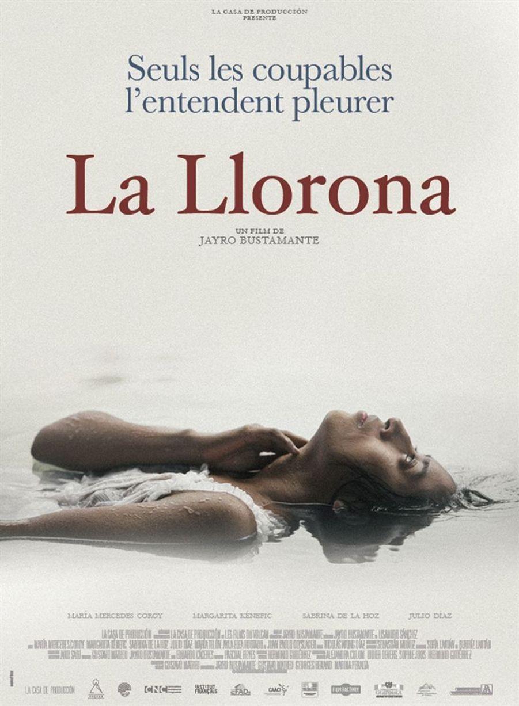 """""""La Llorona"""" deJayro Bustamante(sortie le 22 janvier 2020)."""