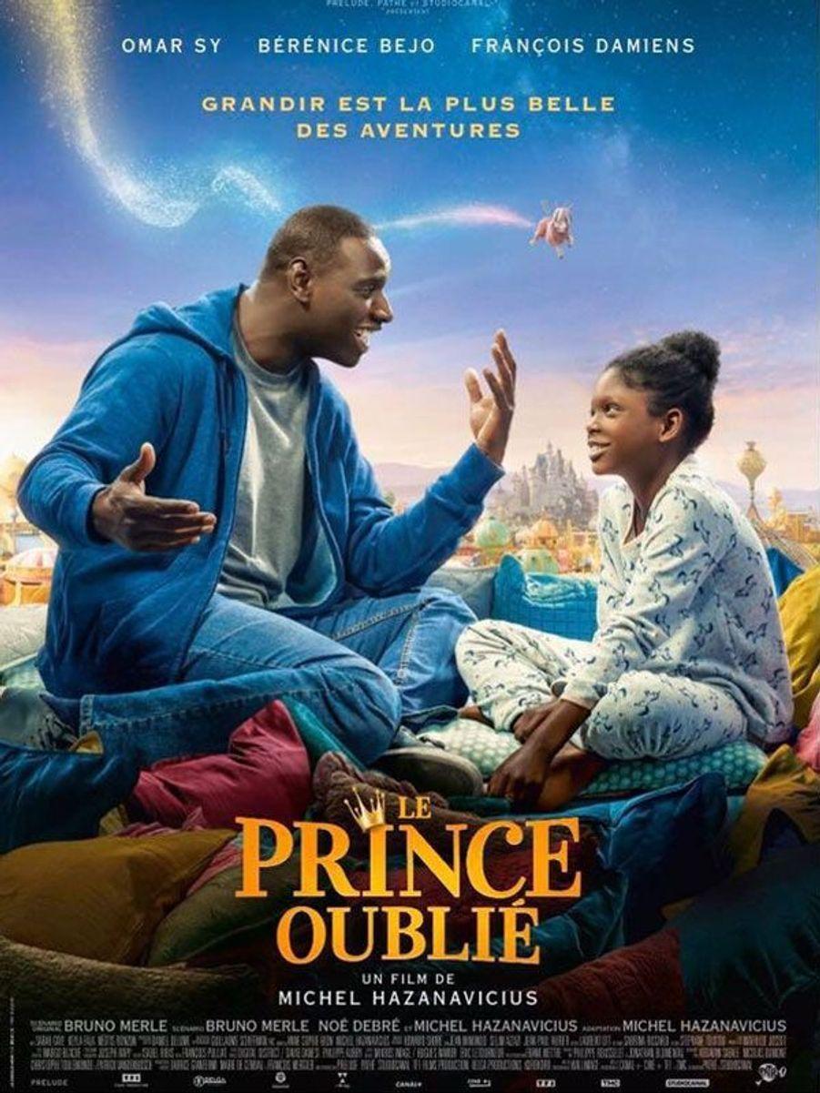 """""""Le Prince Oublié"""" de Michel Hazanavicius (sortie le 12 février 2020)."""