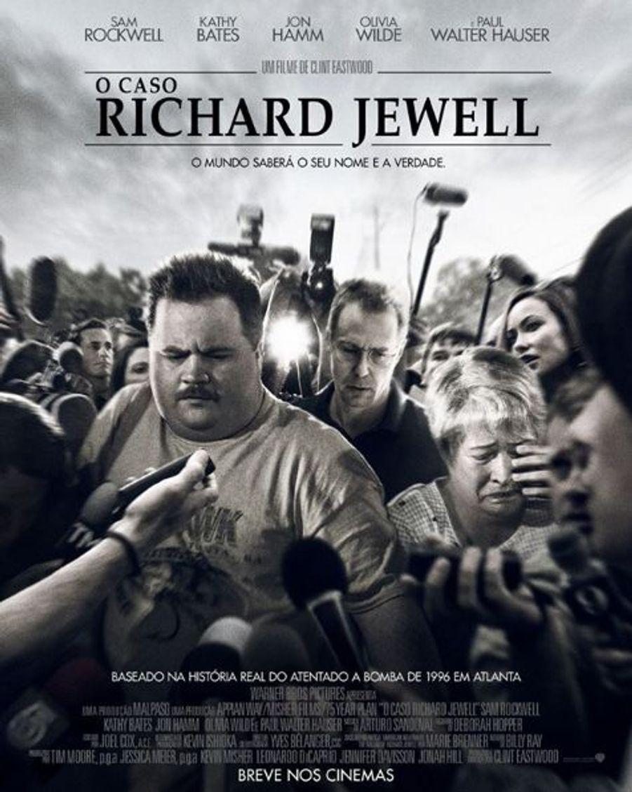 """""""Le Cas Richard Jewell""""de Clint Eastwood (sortie le 19 février 2020)"""