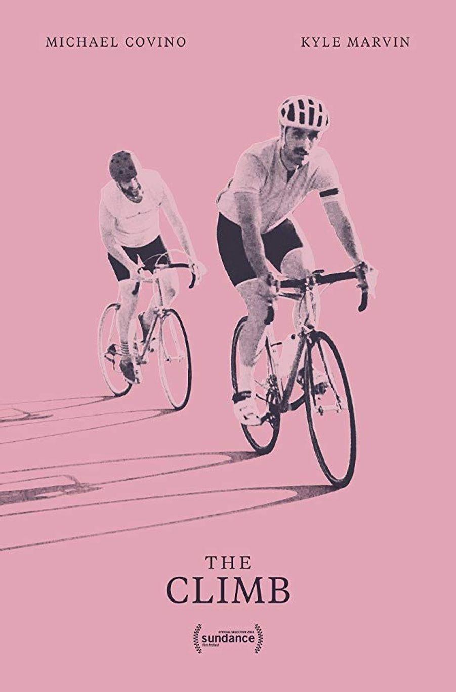 """""""The Climb""""de Michael Angelo Covino (sortie le 25 mars 2020)."""