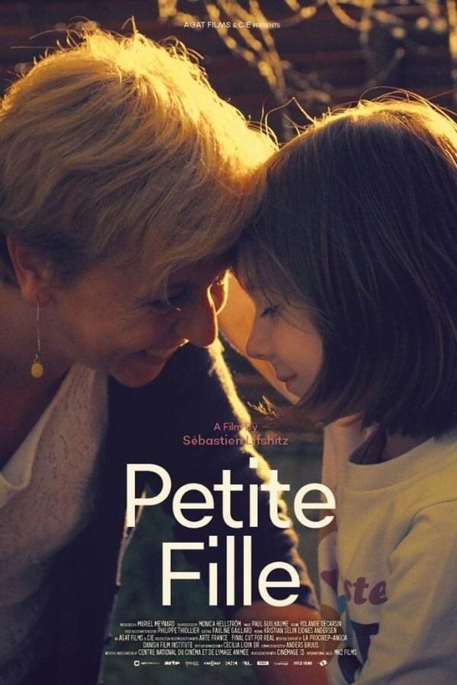 """Petite fille"" de SébastienLifshitz"