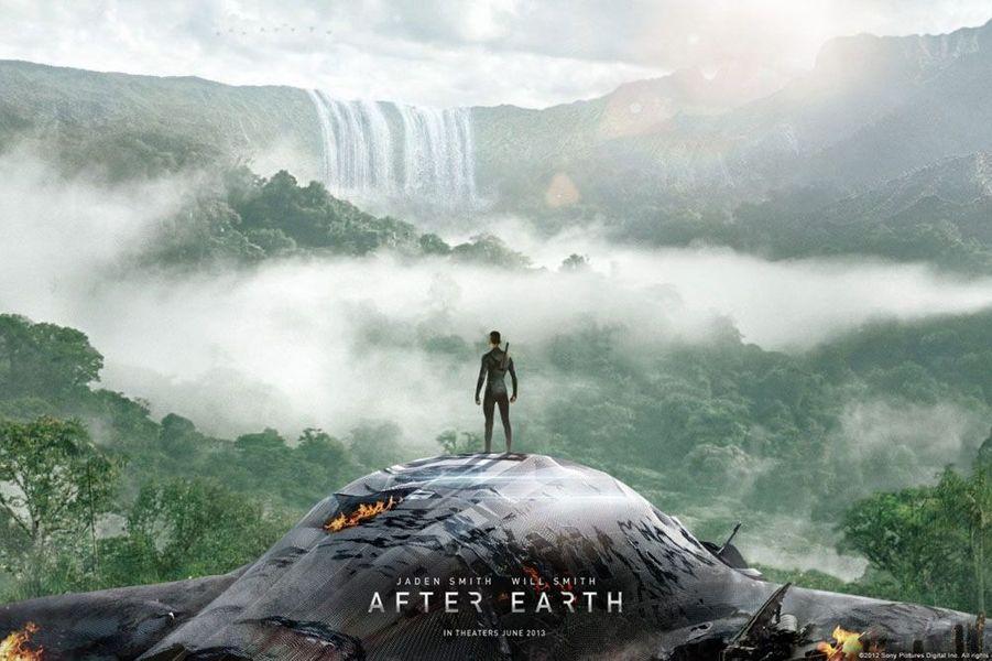 """After Earth"" de Night M. Shyamalan (5 juin)"