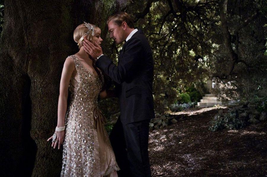 """""""Gatsby le magnifique"""" de Baz Luhrmann (15 mai)"""