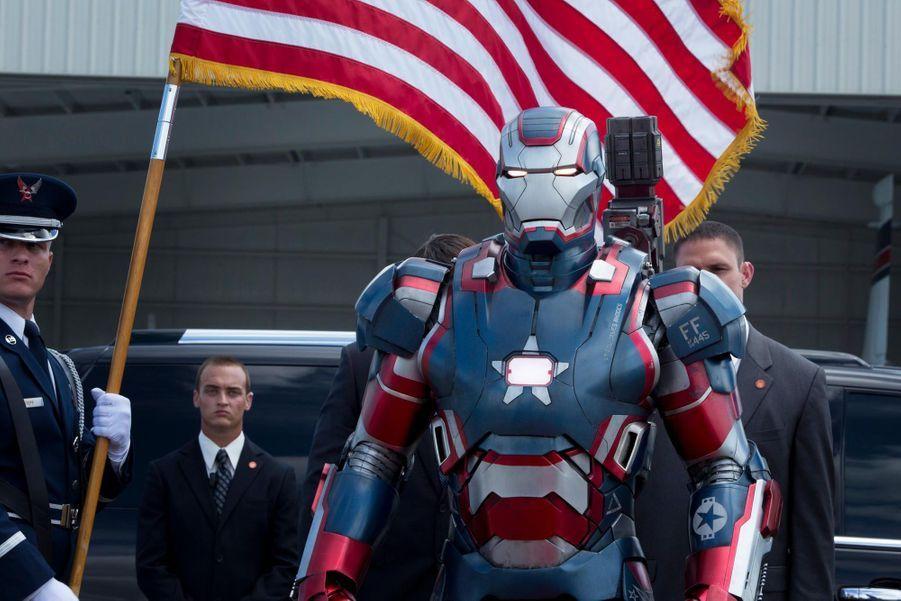 """Iron Man 3"" de Shane Black (24 avril)"