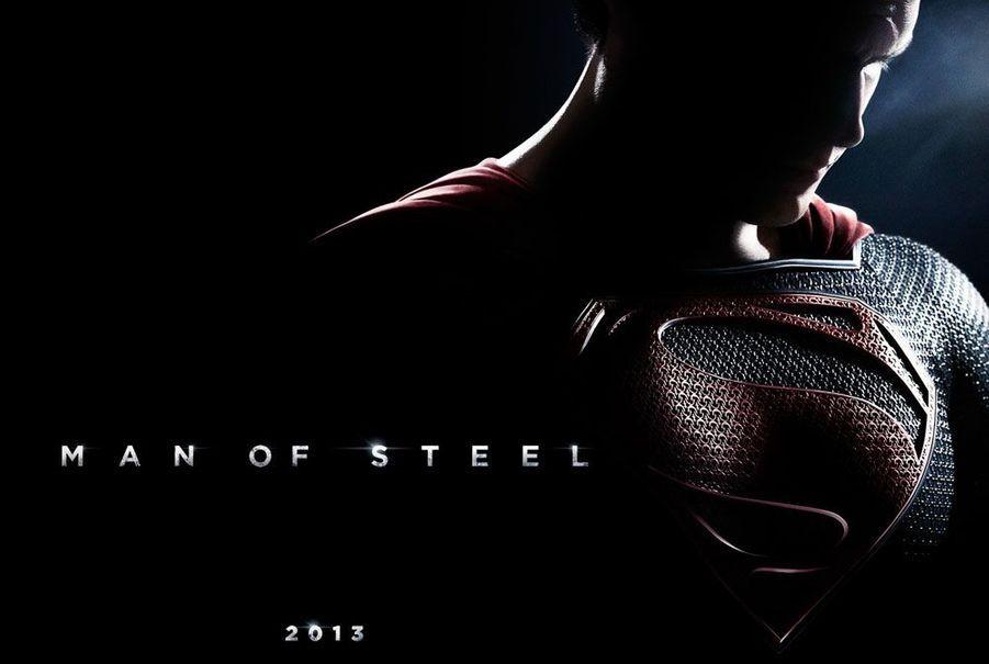"""""""Man of Steel"""" de Bryan Singer (19 juin)"""