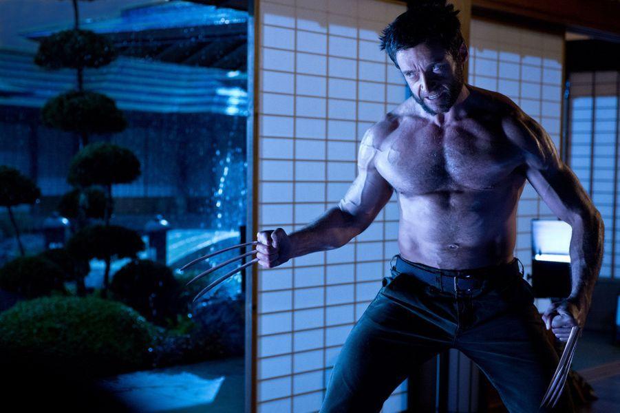 """""""Wolverine : le combat de l'immortel"""" de James Mangold (24 juillet)"""