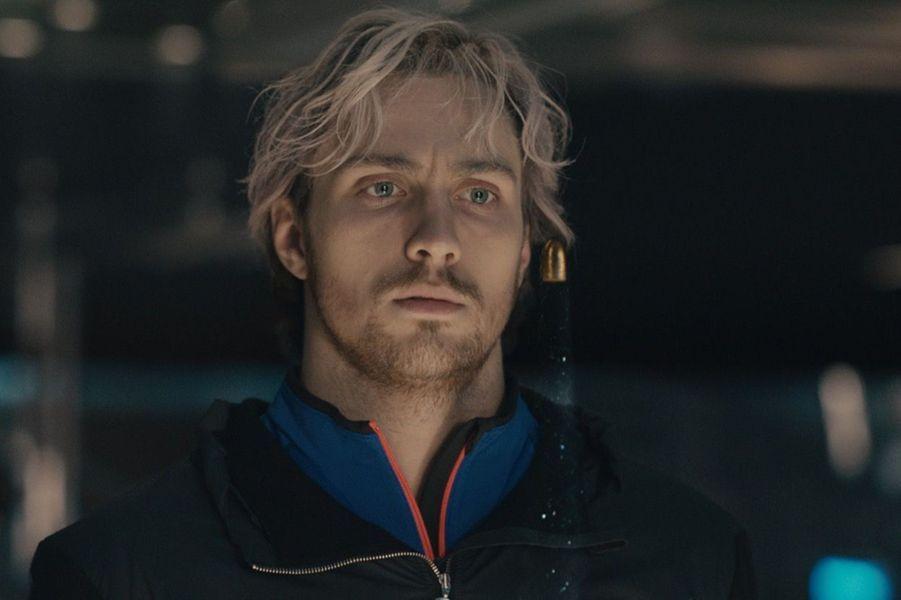 "Aaron Taylor-Johnson (""Avengers: Age of Ultron"")"