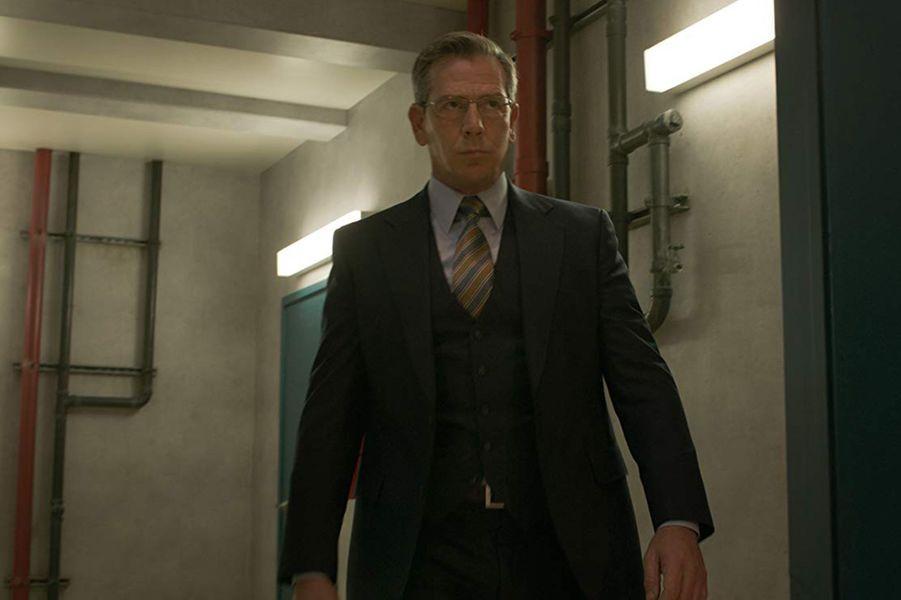 """Ben Mendelsohn (""""Captain Marvel"""")"""