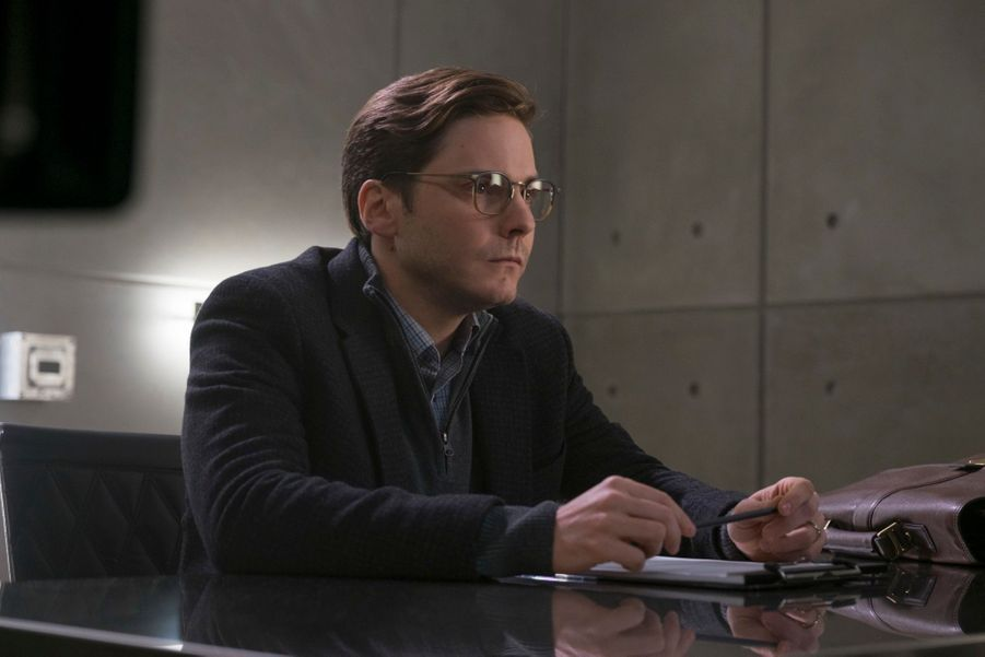"Daniel Brühl (""Captain America: Civil War"")"