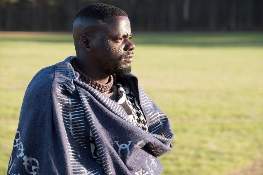"""Daniel Kaluuya (""""Black Panther"""")"""