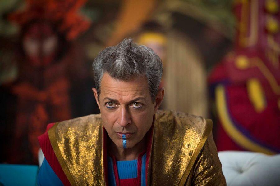 "Jeff Goldblum (""Thor : Ragnarok"")"