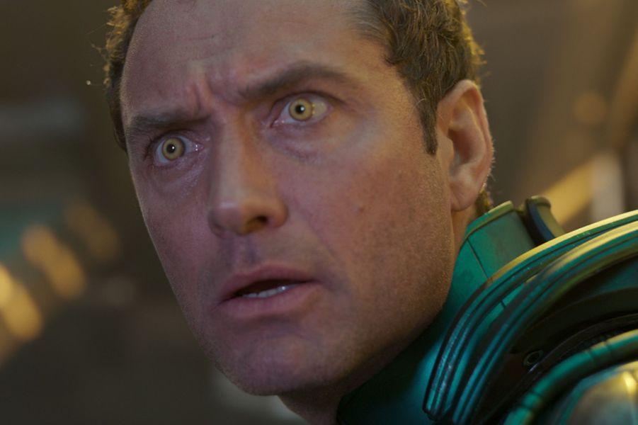"Jude Law (""Captain Marvel"")"