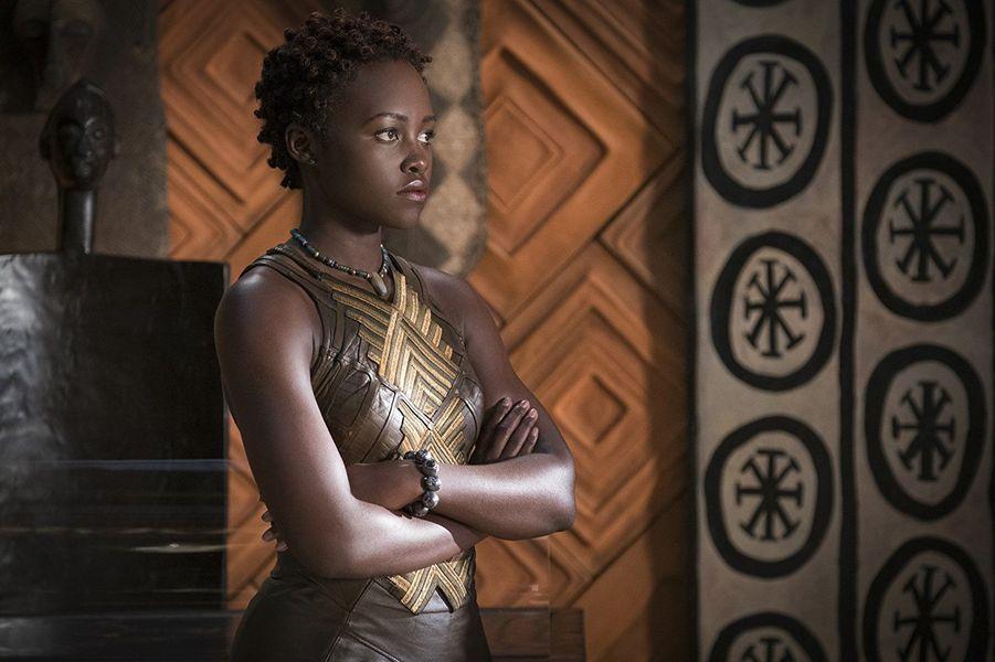 """Lupita Nyong'o (""""Black Panther"""")"""