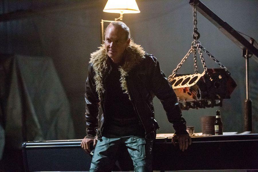 "Michael Keaton (""Spider-Man: Homecoming"")"