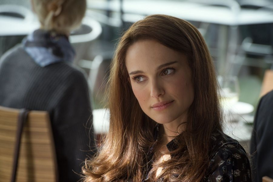 "Natalie Portman (""Thor"" 1 et 2)"