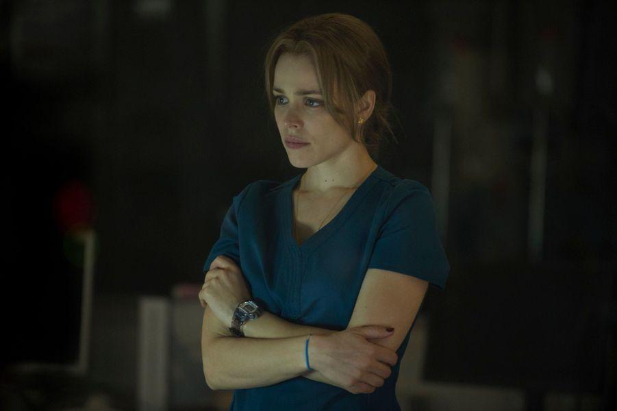 "Rachel McAdams (""Doctor Strange"")"