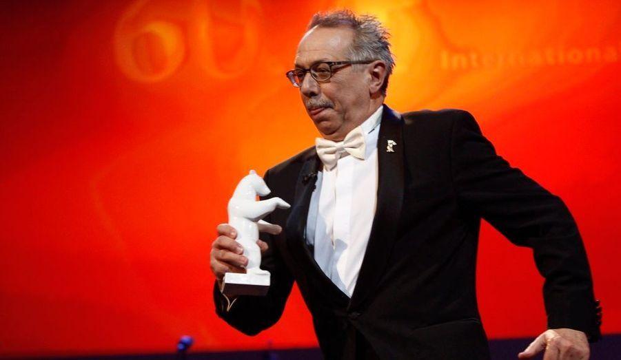 Vingt films sont en compétition pour l'Ours d'or du festival de Berlin, l'une des récompenses les plus prestigieuses du cinéma d'auteur.