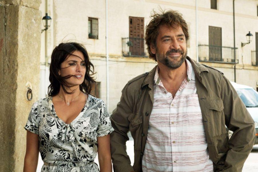 «Todos Los Saben» d'Asgar FarhadiLe synopsis :À l'occasion du mariage de sa sœur, Laura revient avec ses enfants dans son village natal au cœur d'un vignoble espagnol. Mais des évènements inattendus viennent bouleverser son séjour et font ressurgir un passé depuis trop longtemps enfoui.
