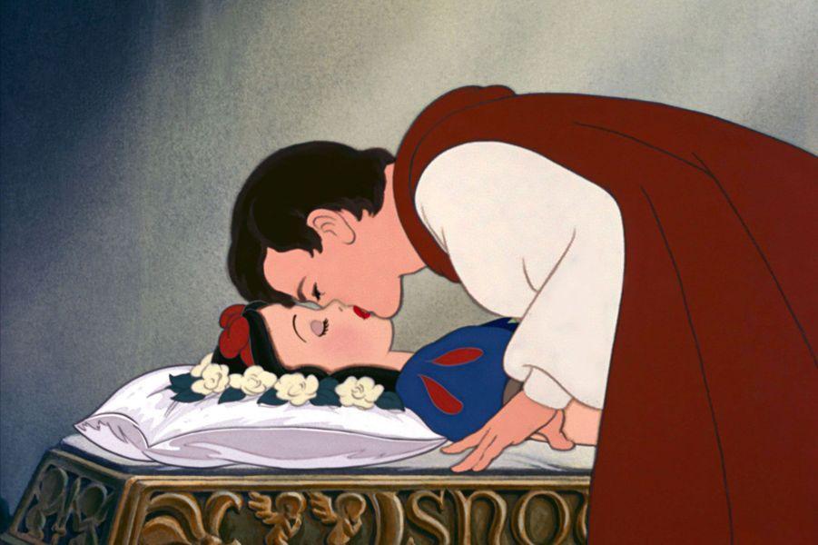 Disney souhaite faire un film centré sur le Prince Charmant