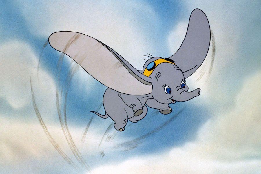 """""""Dumbo"""" sera réalisé par Tim Burton"""