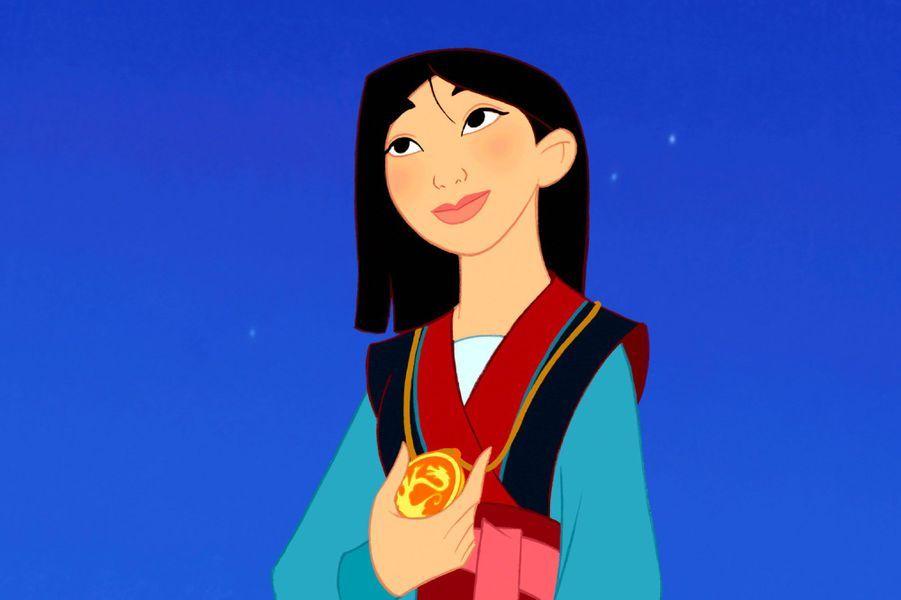 """""""Mulan"""" fait partie des projets de Disney"""
