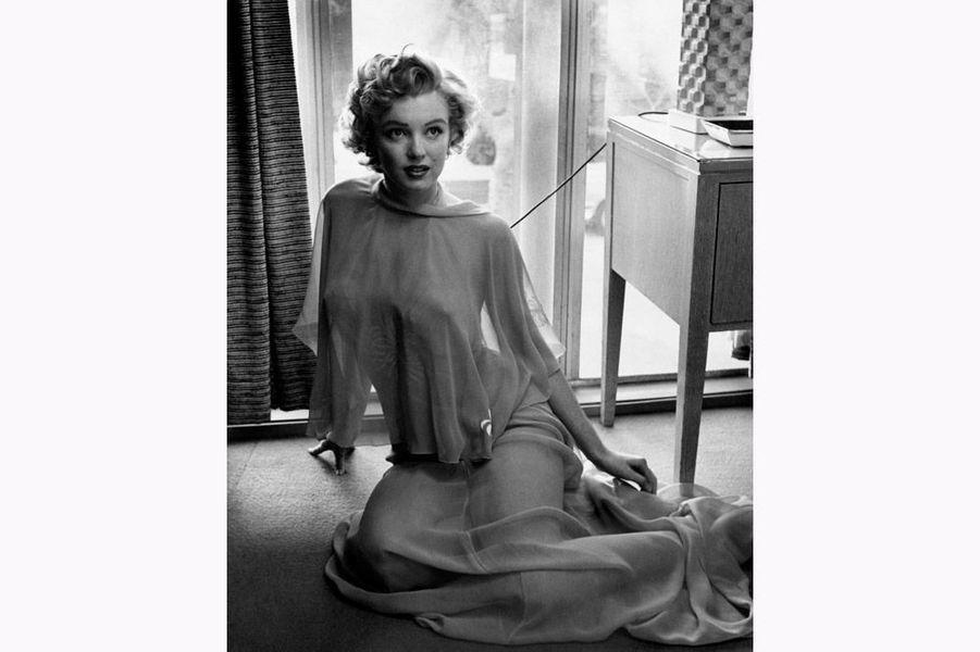 Marilyn Monroe, 1953