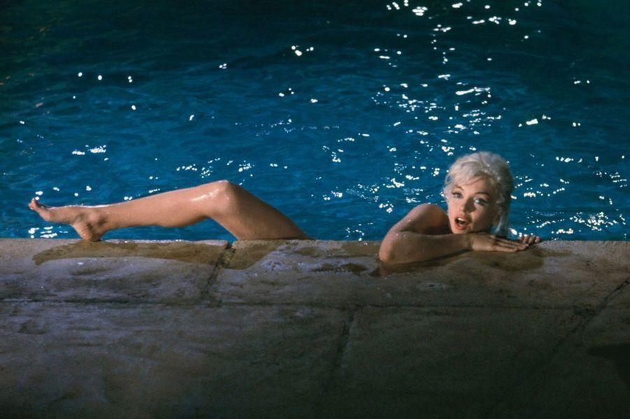 Marilyn Monroe, 1962