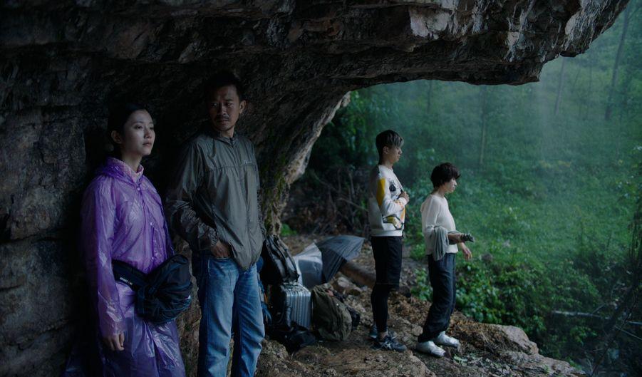 """""""Ming wang xing shi ke"""" de Ming Zhang"""