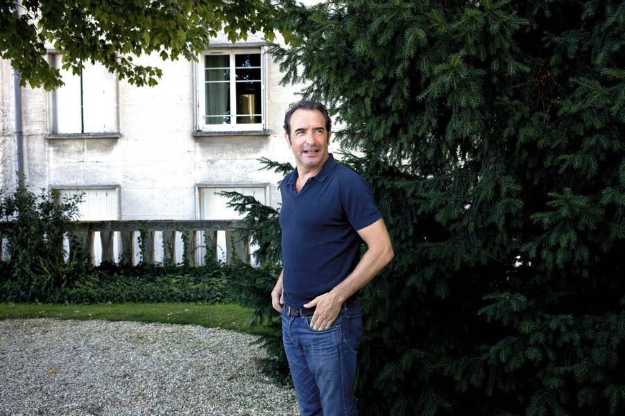 Jean Dujardin, un compositeur amoureux dans « Un + une », de Claude Lelouch.