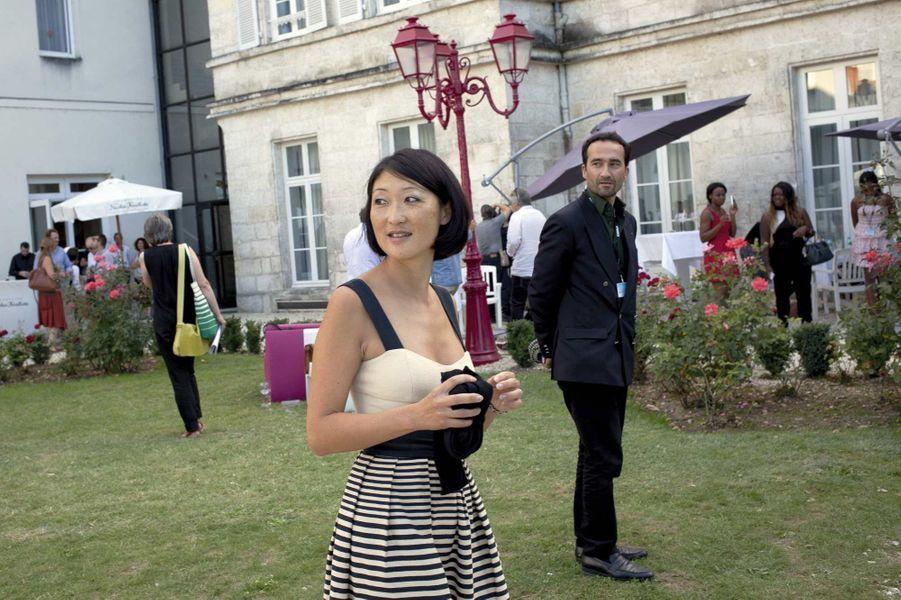 La ministre de la Culture, Fleur Pellerin, a l'art de transformer l'herbe en tapis rouge.