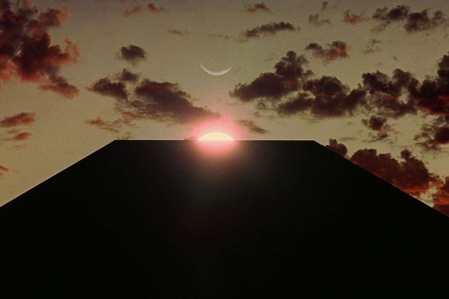 13 mai :«2001, l'Odyssée de l'espace» en 70 millimètres