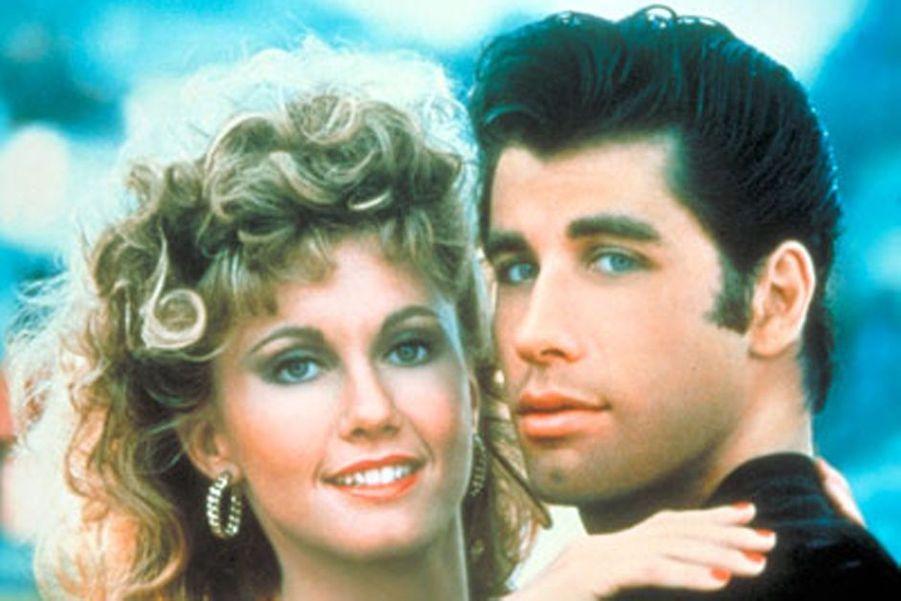 16 mai :John Travolta et «Grease» au cinéma de la plage