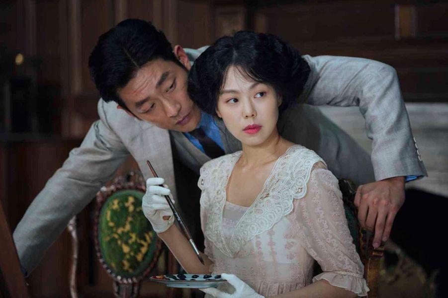"""""""Mademoiselle"""" de Park Chan-wook (compétition)"""