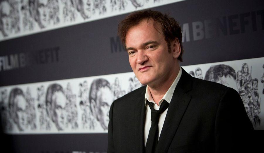 """Le Museum of Modern Art de New York a tenu lundi soir une soirée en hommage au réalisateur Quentin Tarantino, en présence de certains des acteurs qu'il a dirigés dans plusieurs long-métrages. L'événement avait pour but de saluer les réalisations de l'Américain qui, après la série B, se lance dans le western avec la sortie prochaine de """"Django Unchained"""". Retour en images sur cette soirée de prestige."""