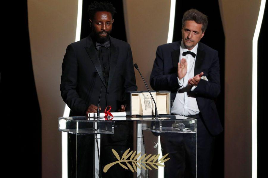 Ladji Ly et Kleber Mendonça Filho, prix du jury.