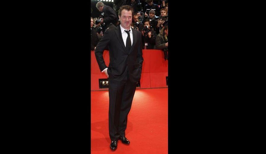 L'acteur allemand, vu dans «La vie des autres» ou encore «Black Book».