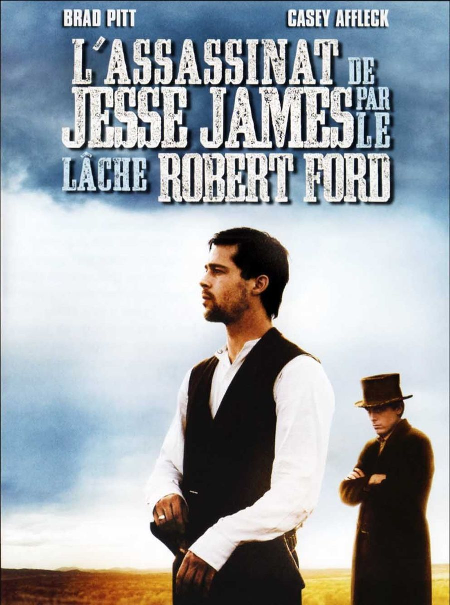 «L'Assassinat de Jesse James par le lâche Robert Ford» d'Andrew Dominik