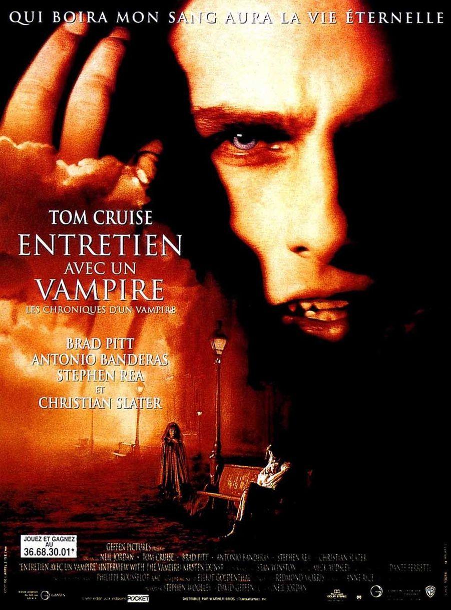 «Entretien avec un vampire» de Neil Jordan