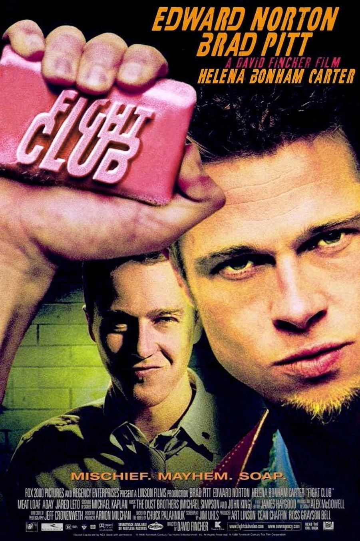 «Fight Club» de David Fincher