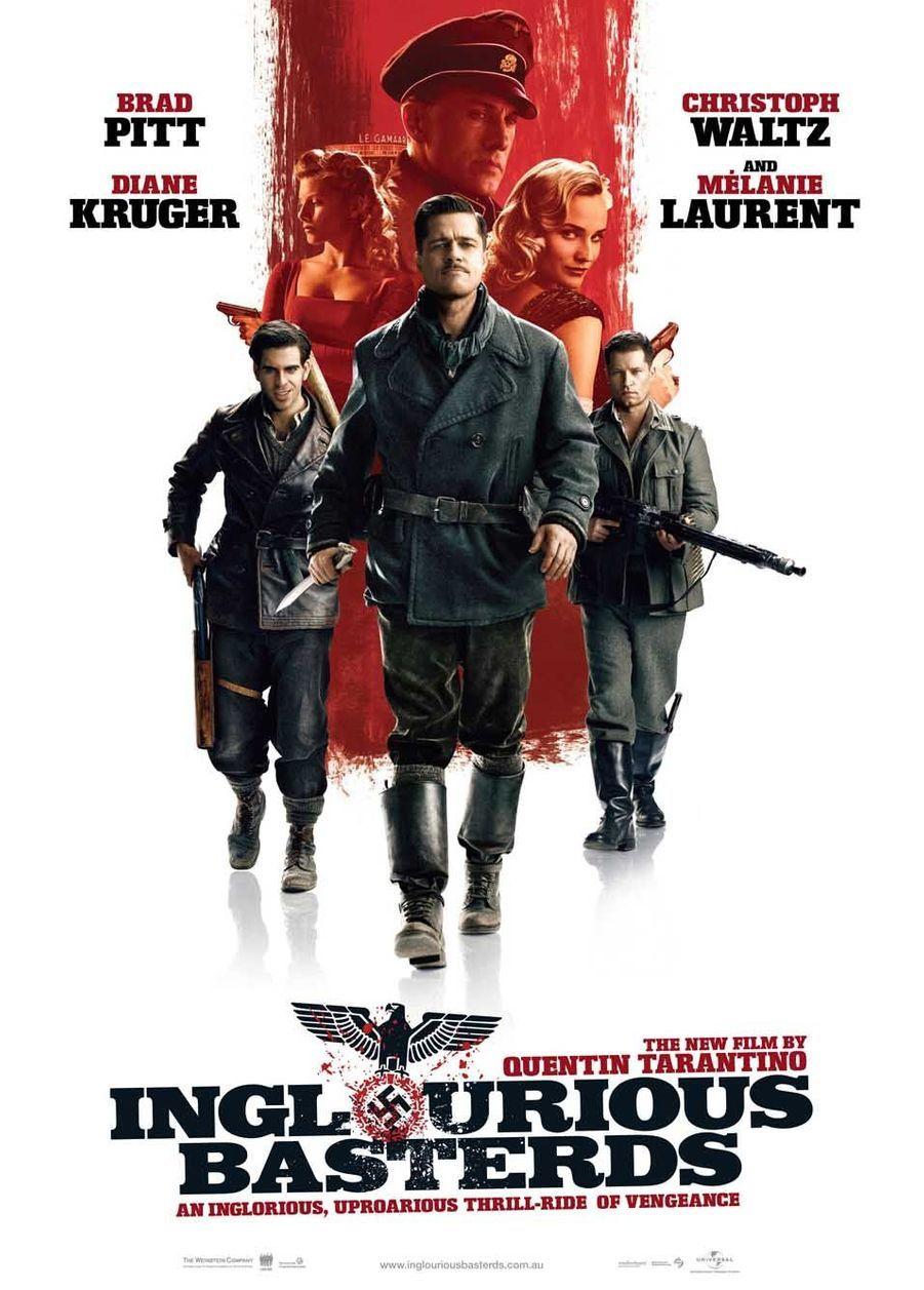 «Inglorious Basterds» de Quentin Tarantino