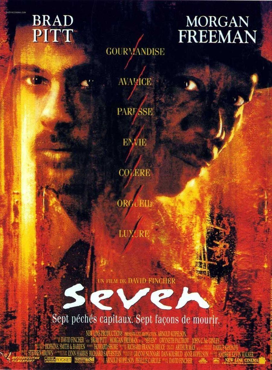 «Seven» de David Fincher