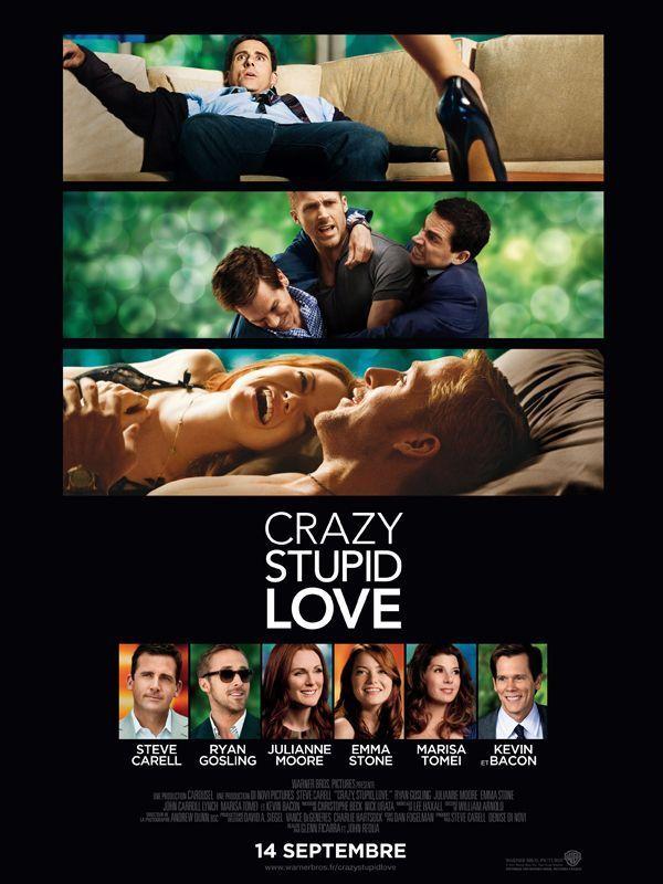 «Crazy Stupid Love» deJohn Requa et Glenn Ficarra