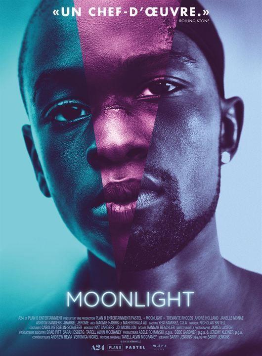 «Moonlight» de Barry Jenkins