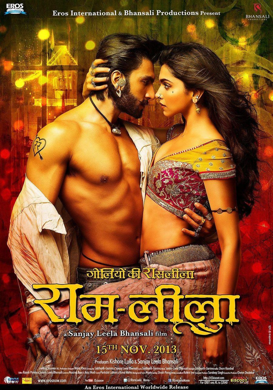 «Ram-Leela» de Sanjay Leela Bhansali