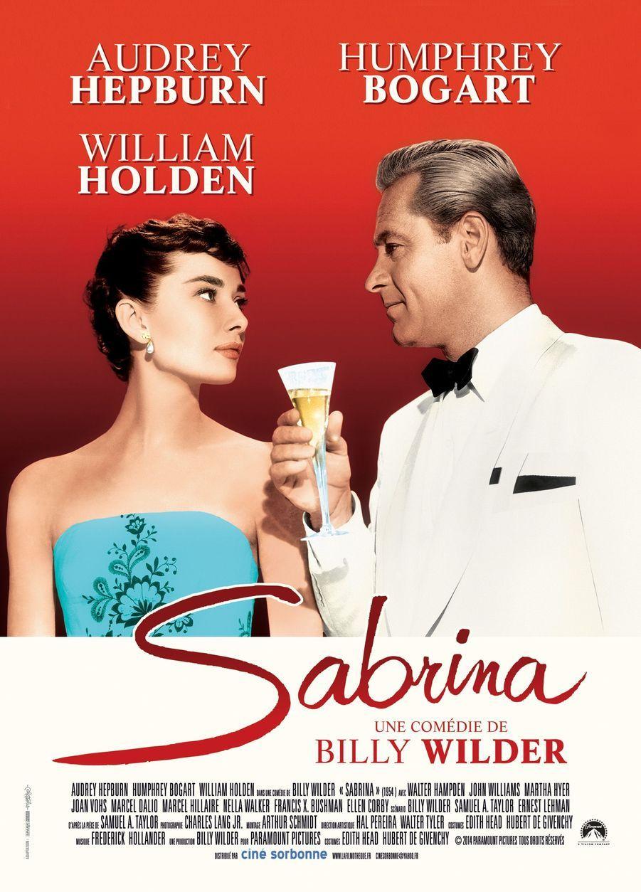 «Sabrina» de Billy Wilder