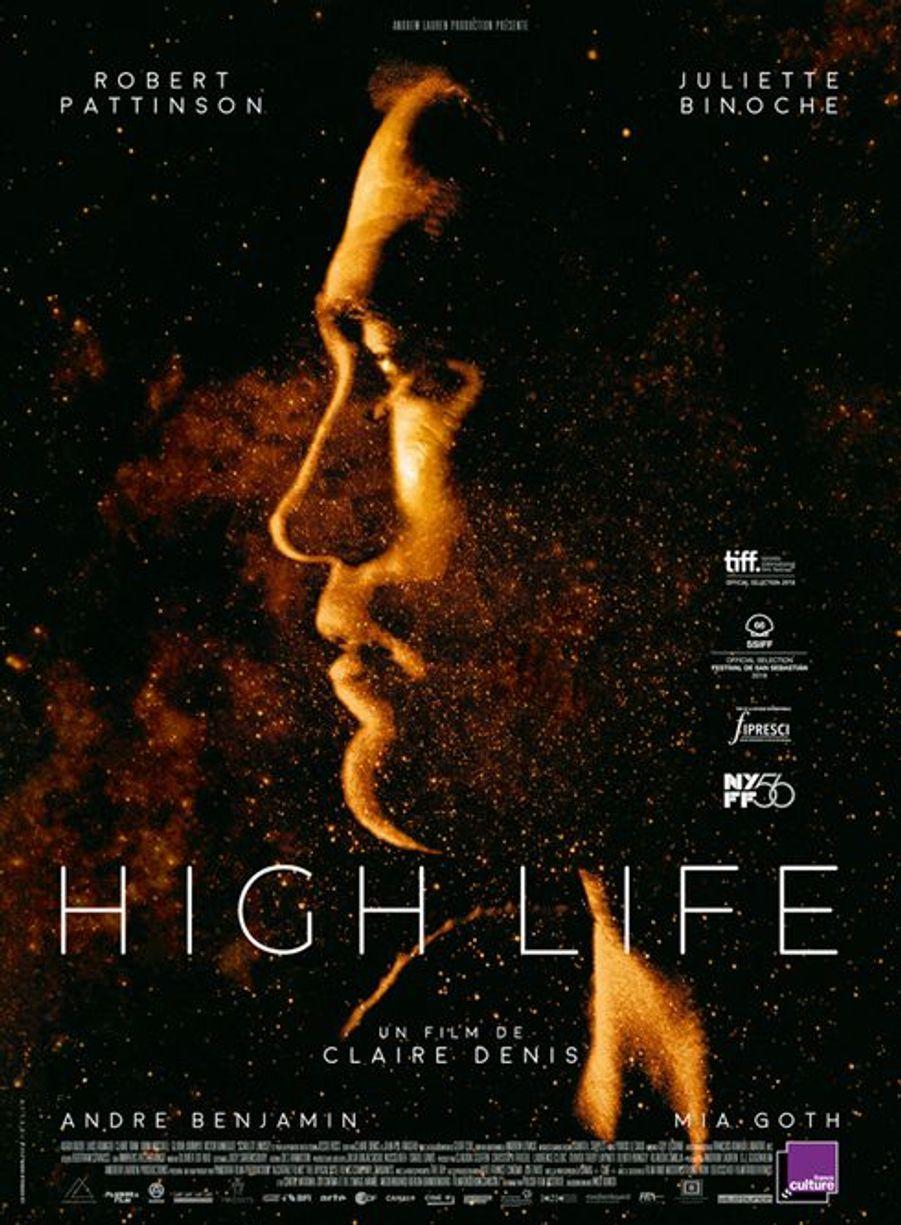 """""""High Life"""" de Claire Denis"""